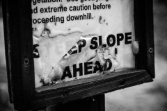 slopesign