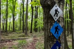 hikersignage
