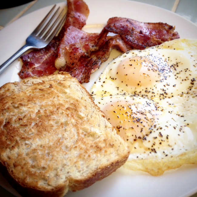 breakfastSAT