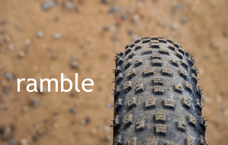 rambletire