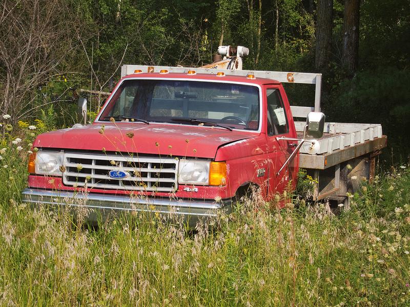 truckinweeds