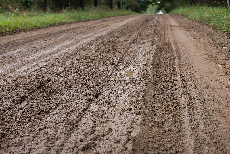 MuddyRoadRide