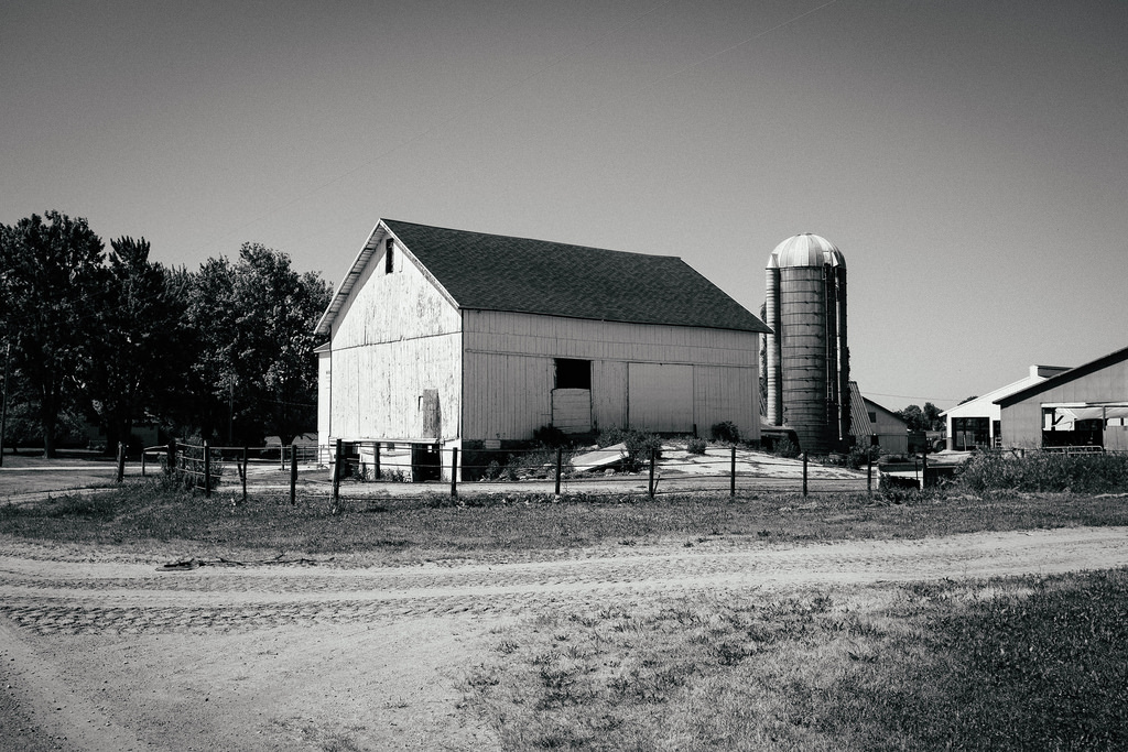 sat-barn-black-white