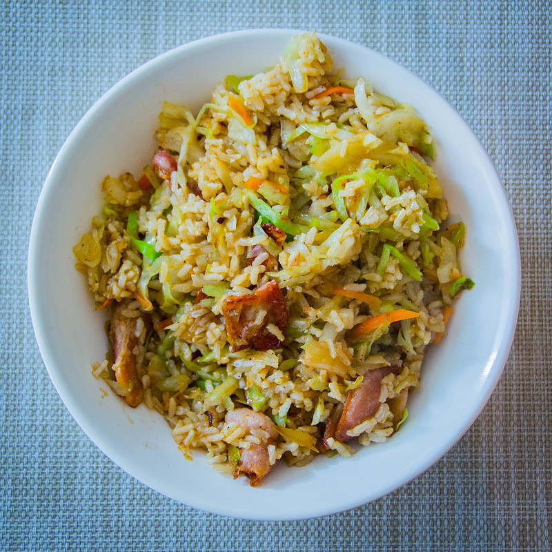 bacon-cabbage-stirfry