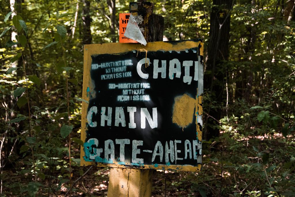 chain-gate