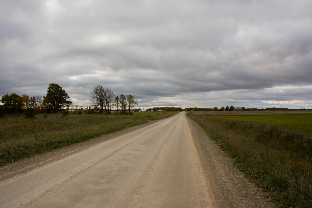 flat-road-low-clouds