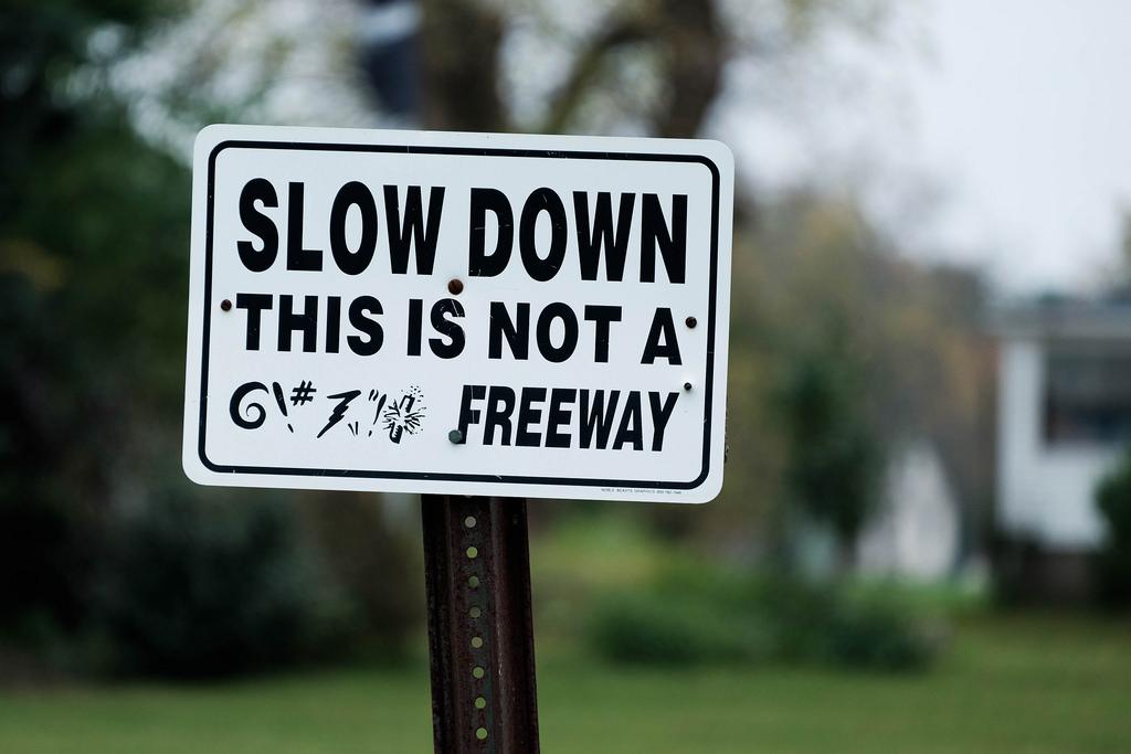slow-down-freeway
